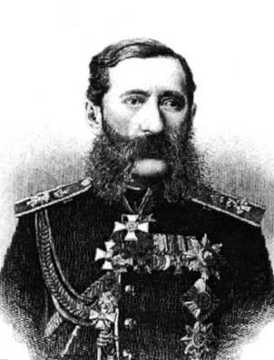 Александр III и его окружение
