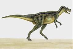 Динозаври — історія відкриття
