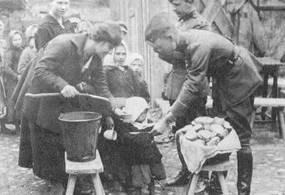 Деятельность Американской Администрации Помощи на Ставрополье во время голода 1921-1922 гг.