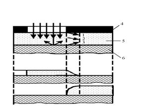 Формирование защитного рисунка схемы
