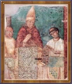 Зовнішня та внутрішня політика Філіпа IV Красивого