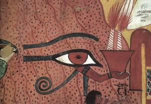Значення і роль реформи Ехнатона, як втілення єгипетської системи вірувань у Бога Атона