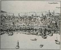 Завоевательные войны Османской империи