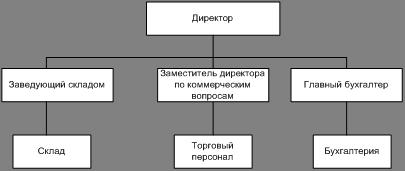 Технология оптовой и розничной торговли на примере ЗАО «Для дома»