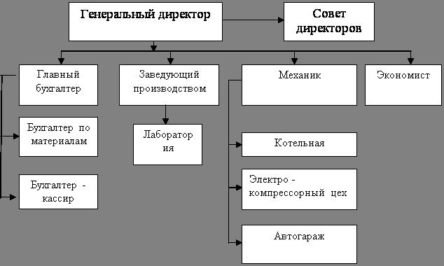 Финансово-экономическая деятельность ОАО «Сокольский молокозавод»