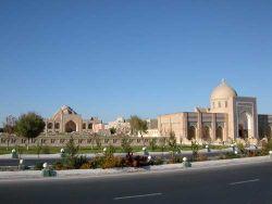 История Узбекистана — великие люди