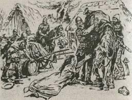 Крестьянская война начала XVII века в России