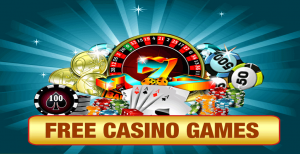 Free-play-casino-games